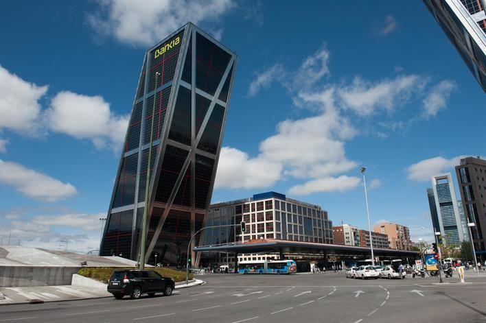Bankia compra el 20 por ciento de Finweg, especializada en soluciones financieras con tecnología blockchain