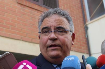 El fiscal Barceló niega que el rastreo de móviles a periodistas sea una