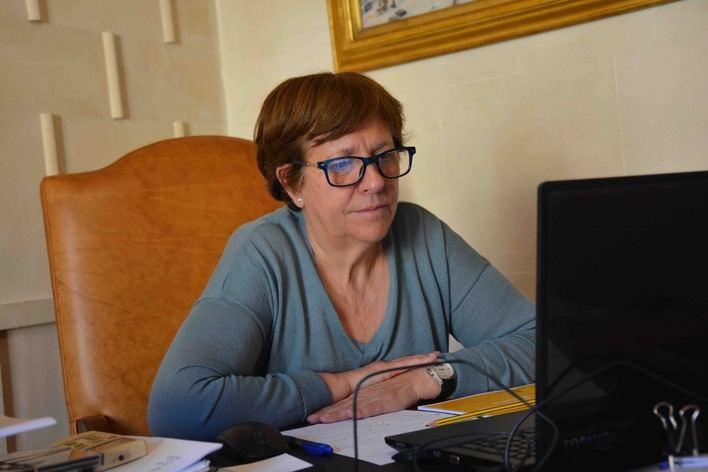 Santanyí pide al Consell que se reduzcan las tasas que pagan los ayuntamientos