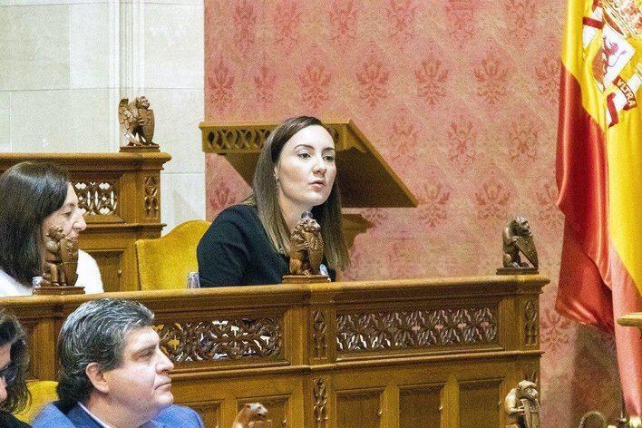 Ciudadanos pide que la Diada vuelva al 12 de septiembre para no coincidir con l'Estendard