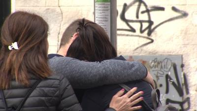 Una mujer y sus dos hijos de corta edad mueren en un incendio en su casa de Hospitalet