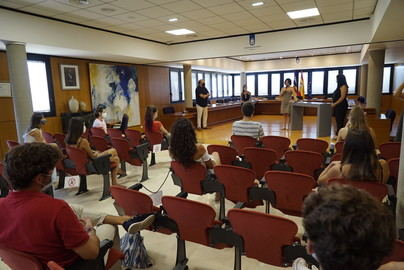 Más de 60 jóvenes han finalizado su formación en Calvià a través de becas municipales