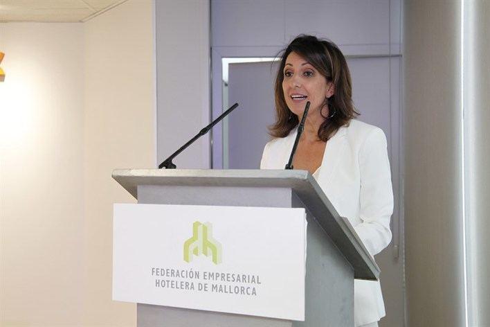 La Federación Hotelera se ha enterado por la prensa de los cambios en la ecotasa