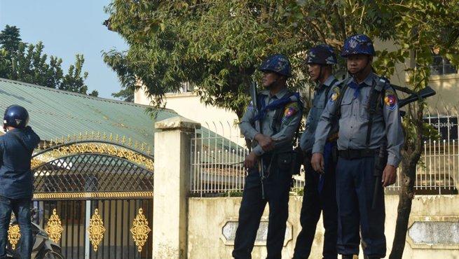 Los militares asumen el poder en un nuevo golpe de Estado en Birmania