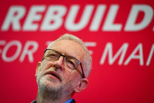 Crisis en el Reino Unido al romper los laboristas las negociaciones con May sobre el Brexit