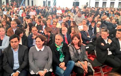 Carme Riera centra su discurso de entrada a la RAE en Mallorca