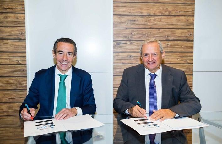 CaixaBank y Cooperativas Agro-alimentarias de España renuevan su acuerdo para potenciar la actividad del sector