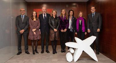 CaixaBank celebra su segunda reunión anual del Consejo Asesor Territorial en Baleares