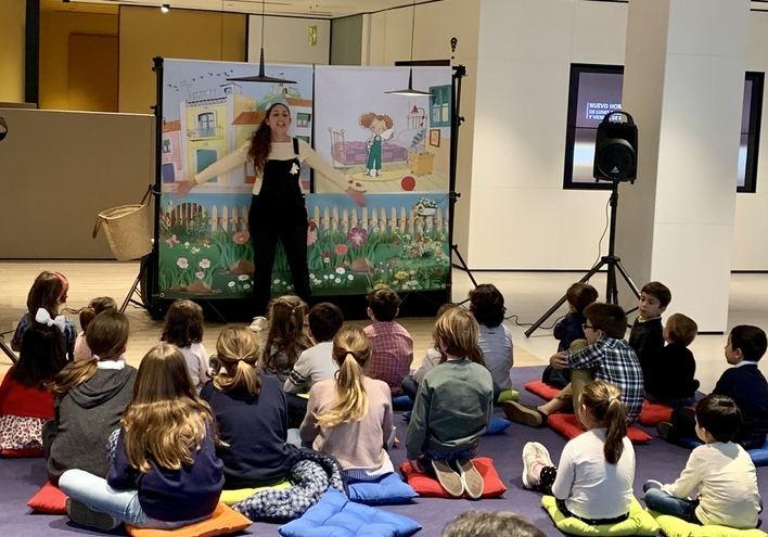 CaixaBank enseña a los niños la importancia del ahorro a través de un cuento infantil