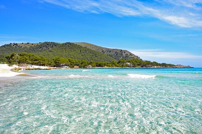 Baleares es la región más cara de toda España para pernoctar en vacaciones