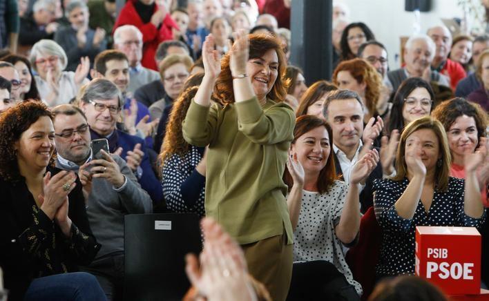 Calvo asegura que Baleares tendrá 'muy pronto' el REB