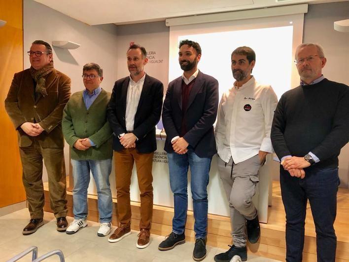 Sa Feixina acogerá el II Campionat del Món del Pa amb Oli el próximo 28 de febrero