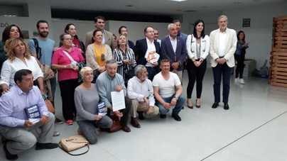 Més y Podem se olvidan de Camp Redó
