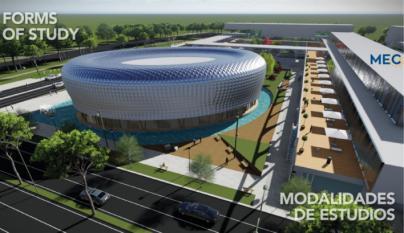 El proyecto del Mallorca European Campus se presenta en el Parlamento Europeo