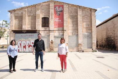 Visto bueno para que Can Ribes se convierta en un centro de circo en Palma