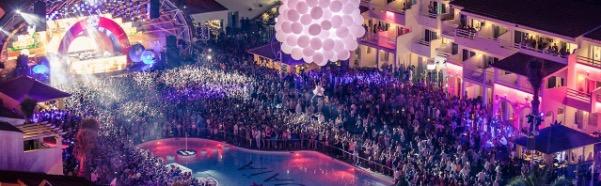Reserva una mesa VIP en Ibiza y disfruta al máximo nivel de sus noches de fiesta