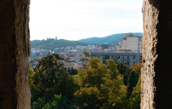 Las mejores zonas donde alojarse en Mallorca