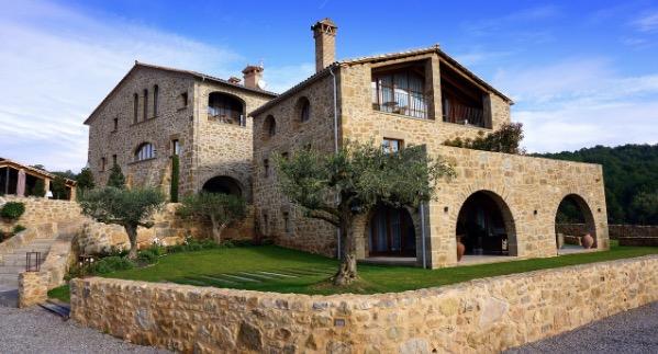 La oportunidad de restaurar viviendas en zonas rurales