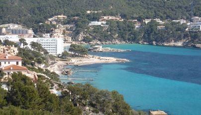 La ocupación hotelera en Mallorca rozará el 80 por ciento esta Semana Santa
