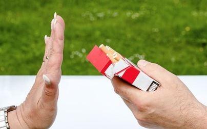 Beneficios de dejar el tabaco
