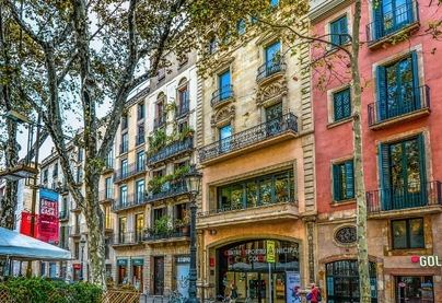 Kasaz te ayuda a escoger un piso en Barcelona