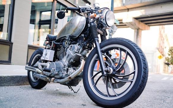 GPS para motos, optimiza la ruta hacia tu destino