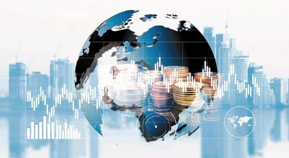 Tendencias en las revistas digitales de economía en el mundo
