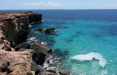 Explorar el mar alrededor de Mallorca