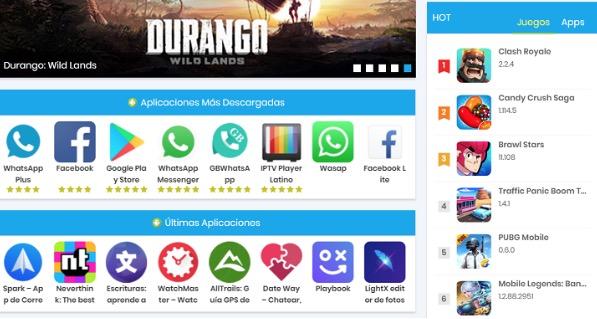 iDescargar, la AppMarket española con sede en Mallorca