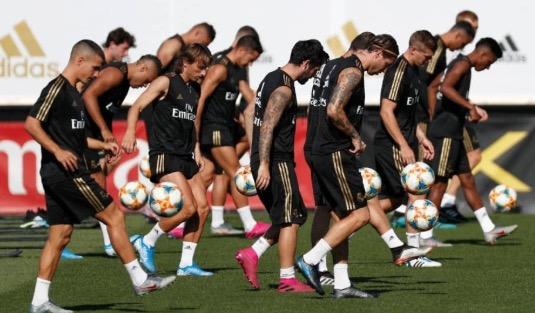 El Real Madrid deja a sus aficionados sin la revolución esperada en los fichajes para la 2019-20
