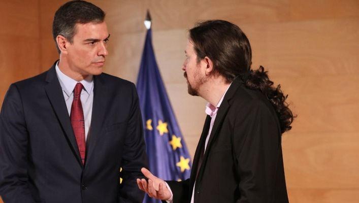 Recta final para el adelanto electoral: claves del desencuentro PSOE-Podemos