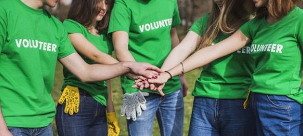 Ideas de turismo de voluntariado para vivir unas vacaciones muy enriquecedoras