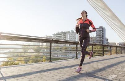 Productos de moda deportiva para los mallorquines que practicarán deporte en otoño
