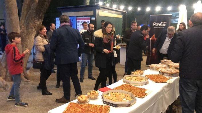 TaPalma 2019 desembarca en Gandía de la mano del Grupo Armas Trasmediterránea y Cort