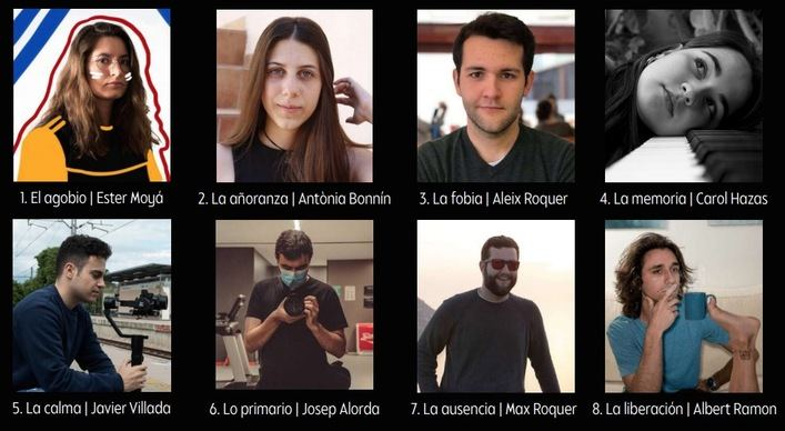 La Mallorca Film Commission estrena en Instagram un corto del CESAG sobre la pandemia