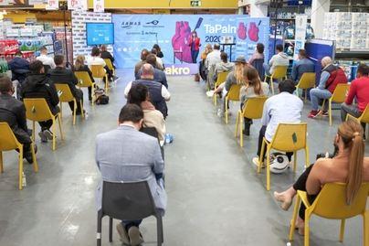 Doce tapas y cinco cócteles lucharán por el Oro en TaPalma 2020