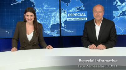 Programación especial de Fibwi con motivo de la nueva manifestación en Palma