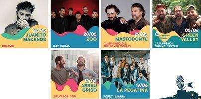 Géiser Festival de Primavera estrena la temporada de festivales en Mallorca