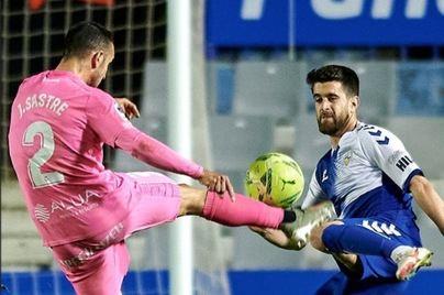 El Mallorca pierde en Sabadell y se empeña en complicarse el ascenso directo