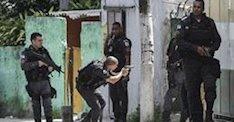 Miles de presos escapan de las cárceles de Brasil al rechazar las medidas contra el coronavirus