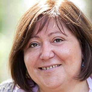 Dimite la concejala de Función Pública de Palma, Carmen Palomino
