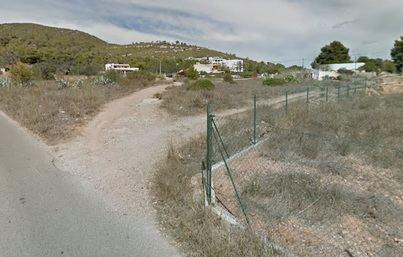 El Ayuntamiento de Ibiza finaliza la mejora del vial peatonal en Cas Mut