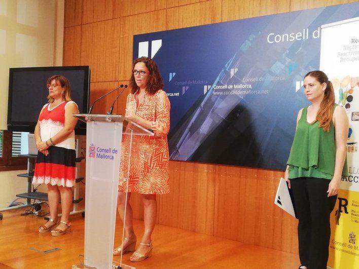 El Consell de Mallorca rechaza recortes pese a la reducción de ingresos