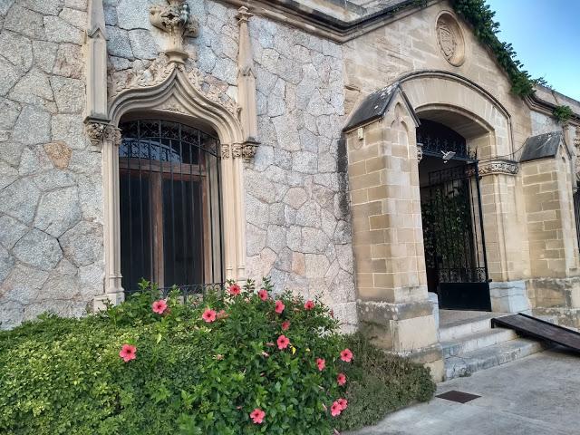 El cementerio de Pollença adopta medidas especiales por Tots Sants