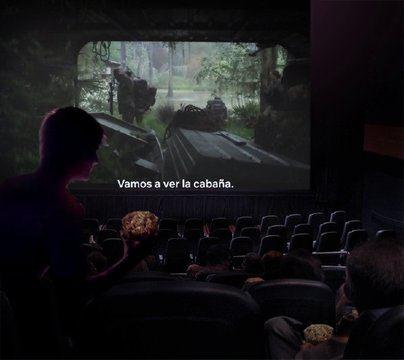 Baleares es la autonomía con menos cine adaptado para personas sordas y ciegas