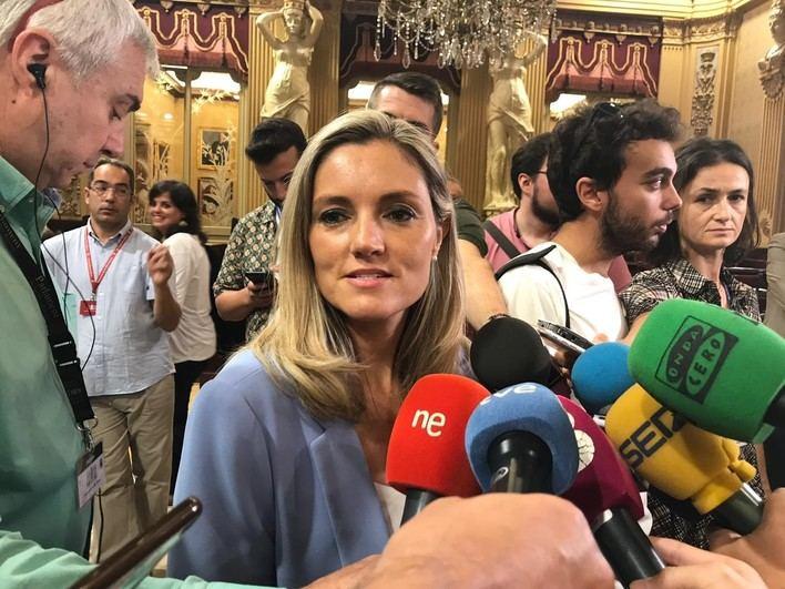 Ciudadanos lamenta que Armengol abrace el nacionalismo de Més y el populismo de Podem