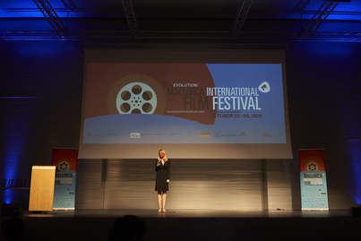 La película 'Toprak' se alza con el premio Mejor Película en el Evolution Festival