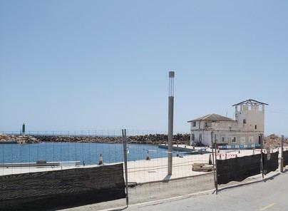 La APB confirma que saca a concurso la gestión del nuevo puerto de El Molinar