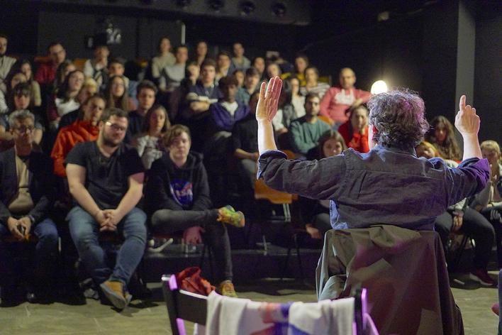 Coca-Cola abre 15 encuentros formativos dentro de los Premios Buero de Teatro Joven