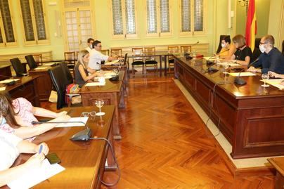 El Pacte frena la auditoría de gastos del Govern que pedía Ciudadanos